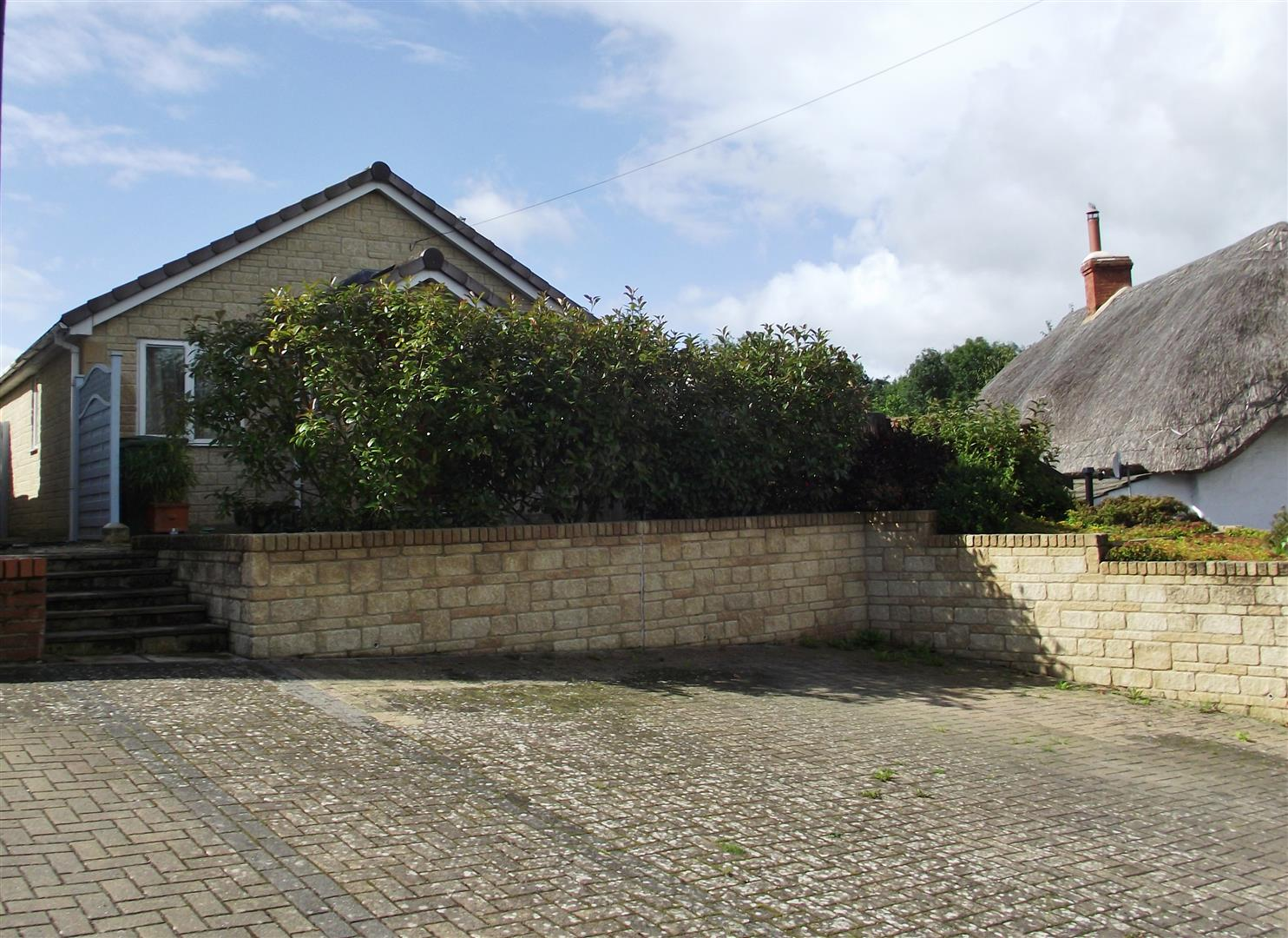 Bungalow for sale in Anchor Road, Calne